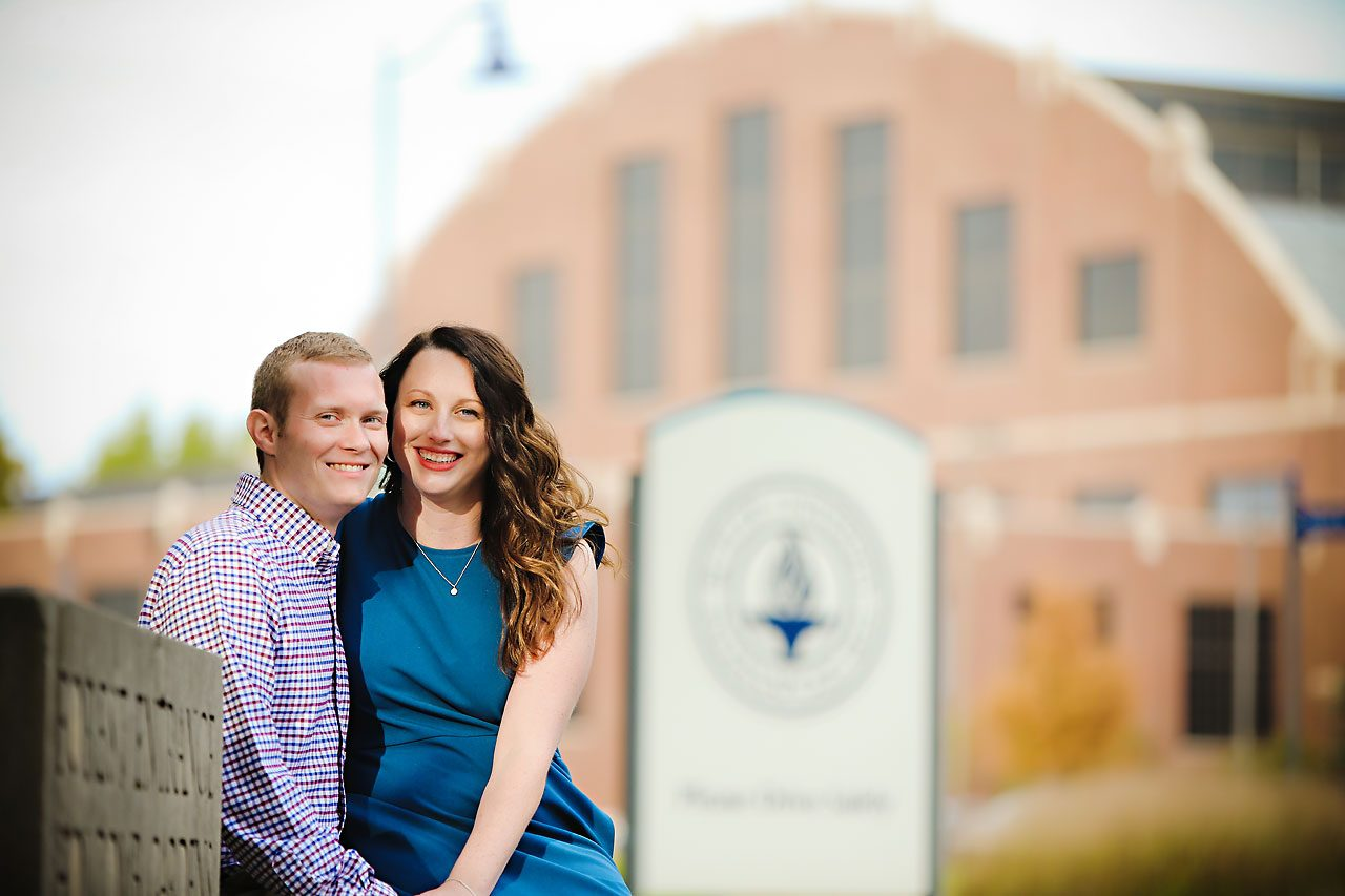 stephanie zach butler university engagement session 055
