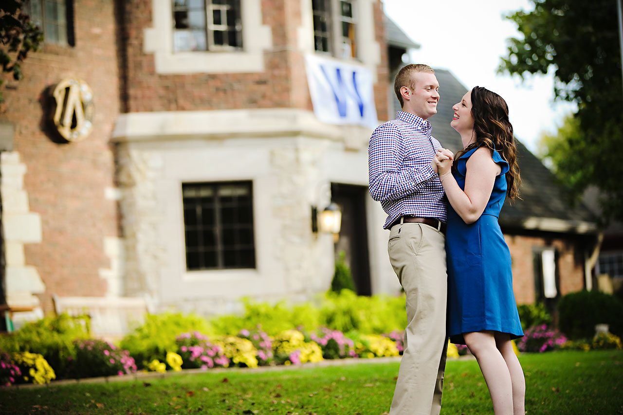 stephanie zach butler university engagement session 056