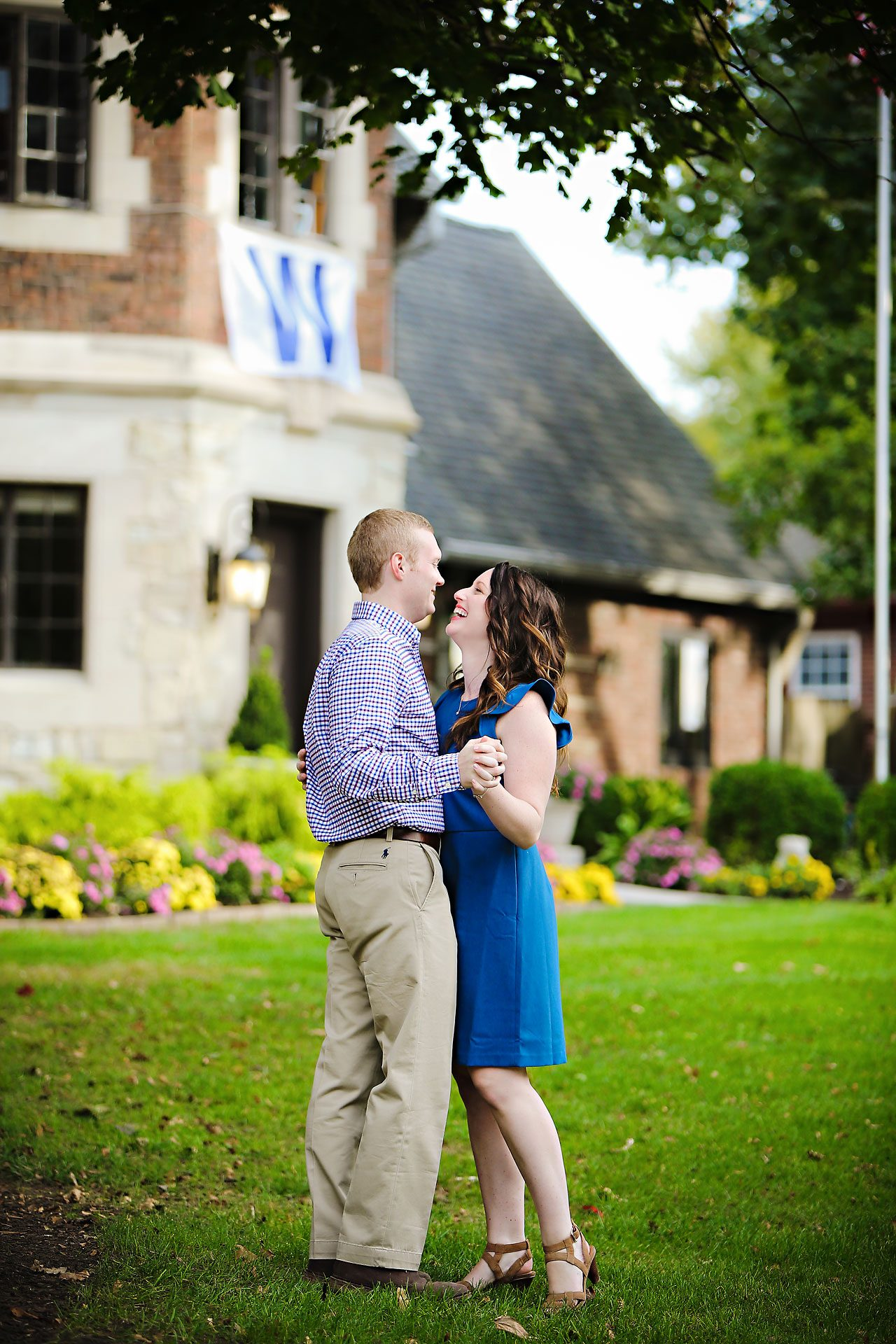 stephanie zach butler university engagement session 058