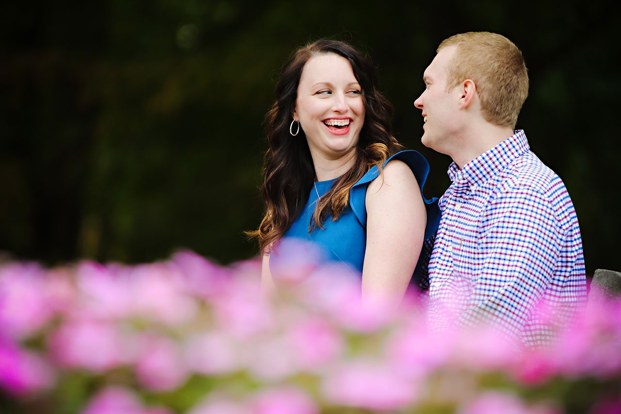 stephanie zach butler university engagement session 062