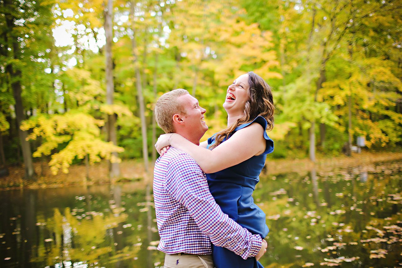 stephanie zach butler university engagement session 063