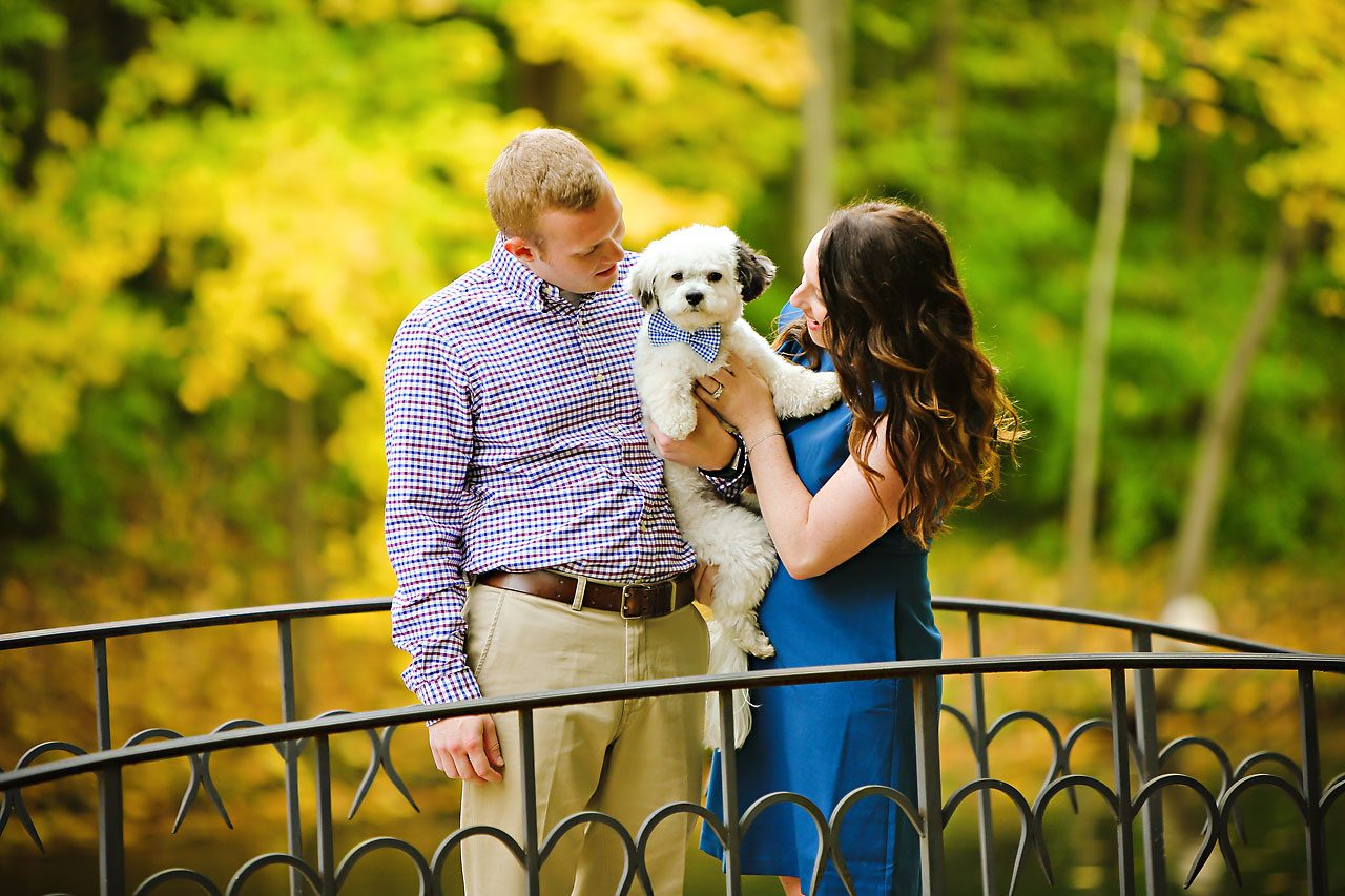 stephanie zach butler university engagement session 065