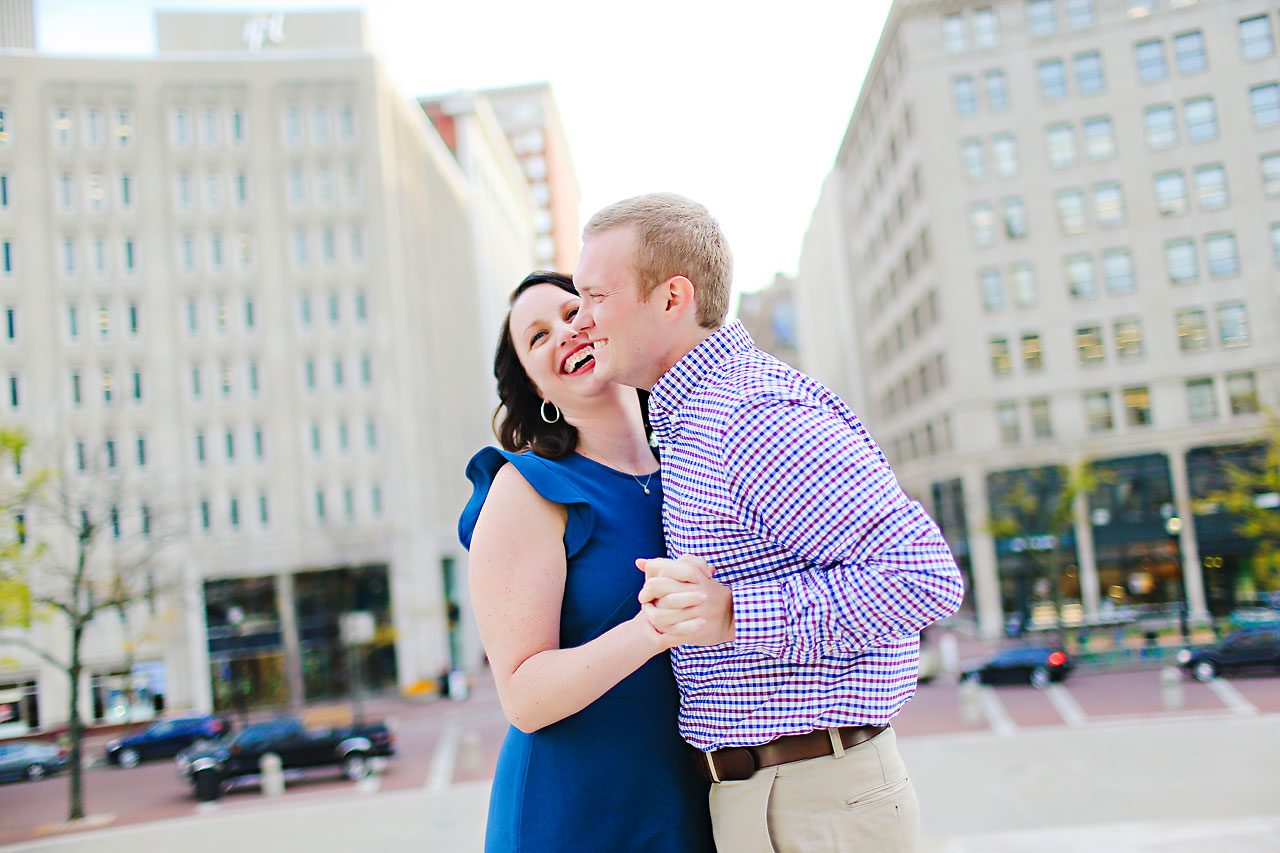 stephanie zach butler university engagement session 070