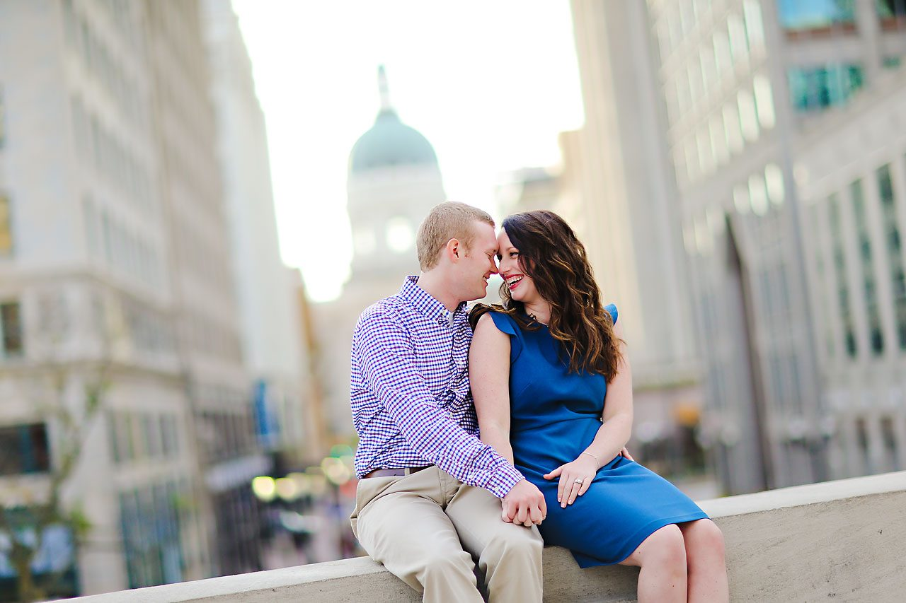stephanie zach butler university engagement session 072