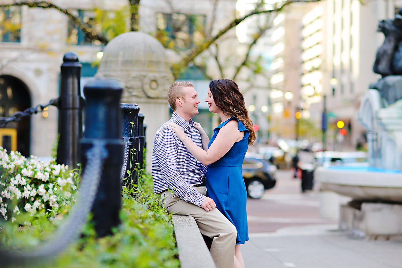 stephanie zach butler university engagement session 073