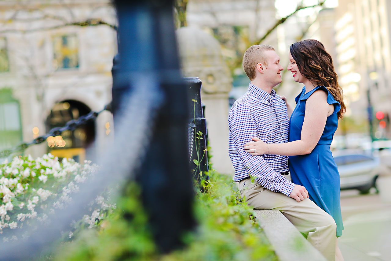 stephanie zach butler university engagement session 078