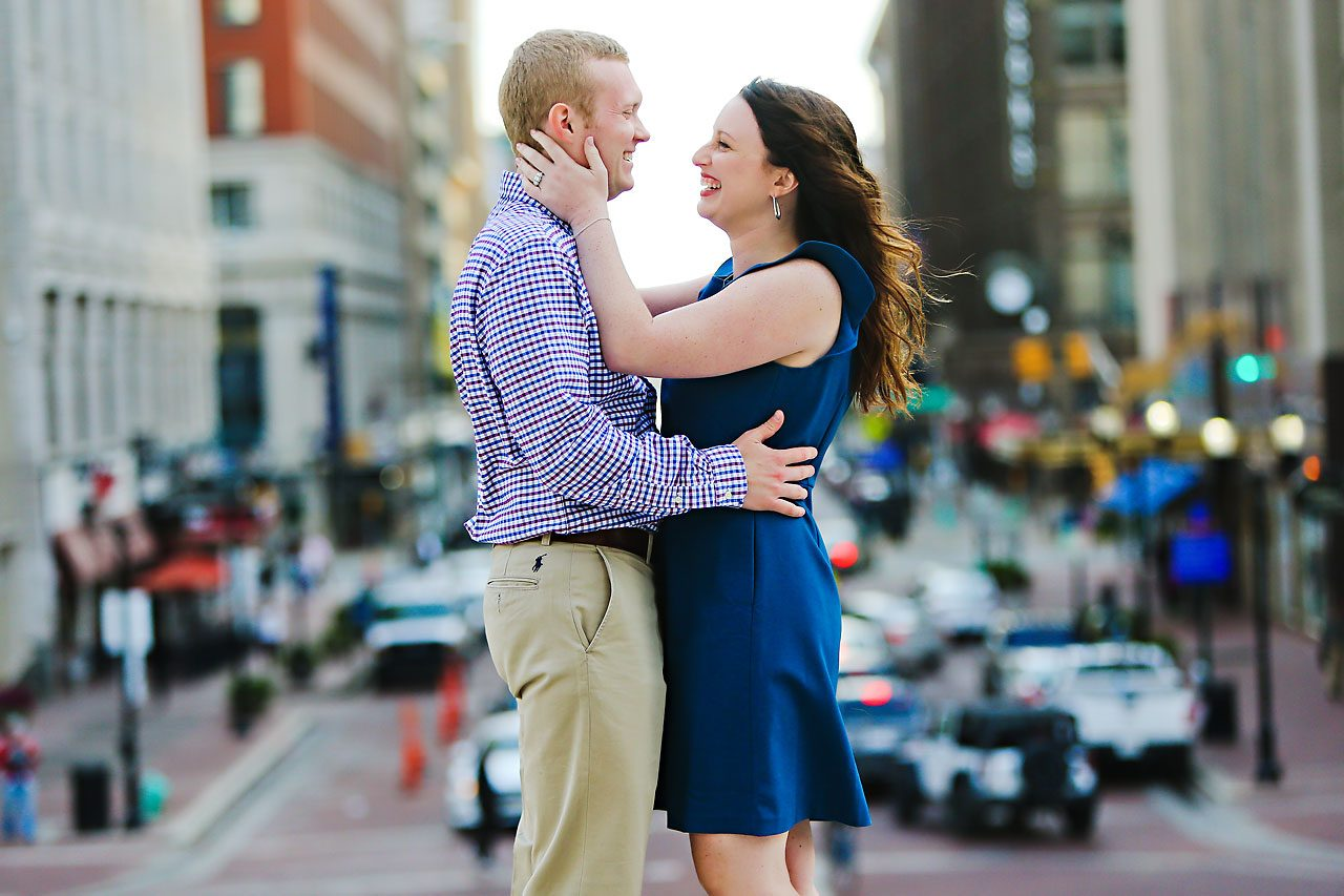 stephanie zach butler university engagement session 080
