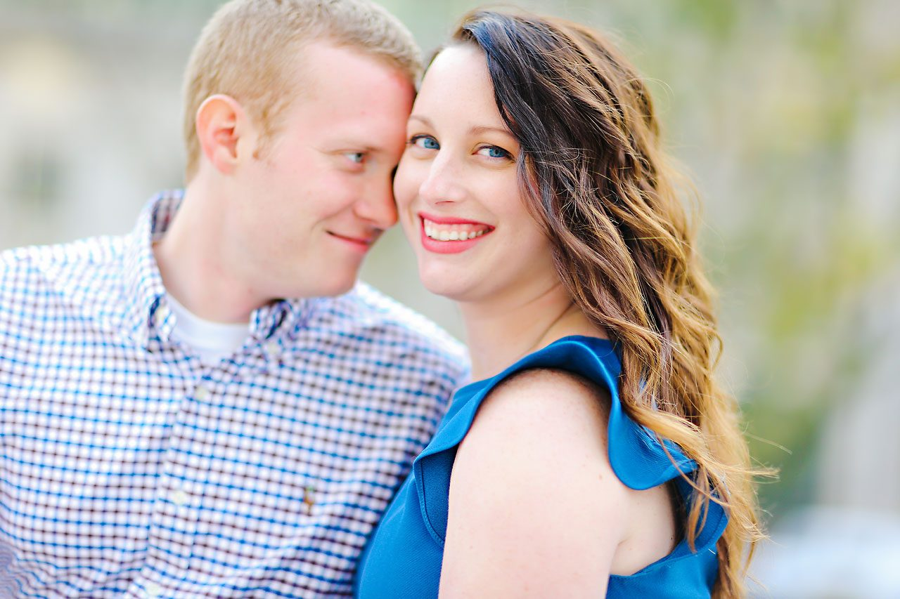 stephanie zach butler university engagement session 081