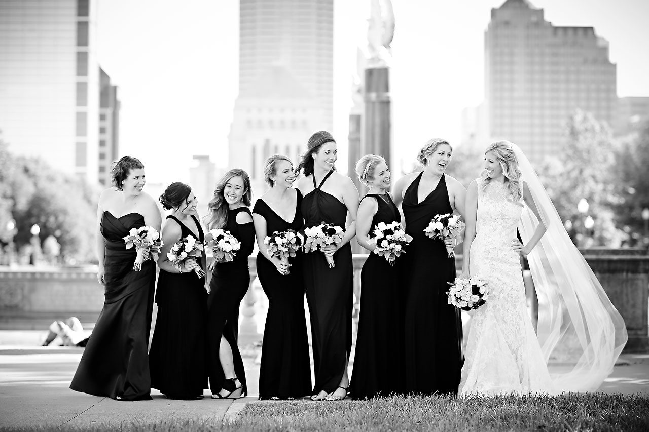 abby nick indianapolis central library wedding 159
