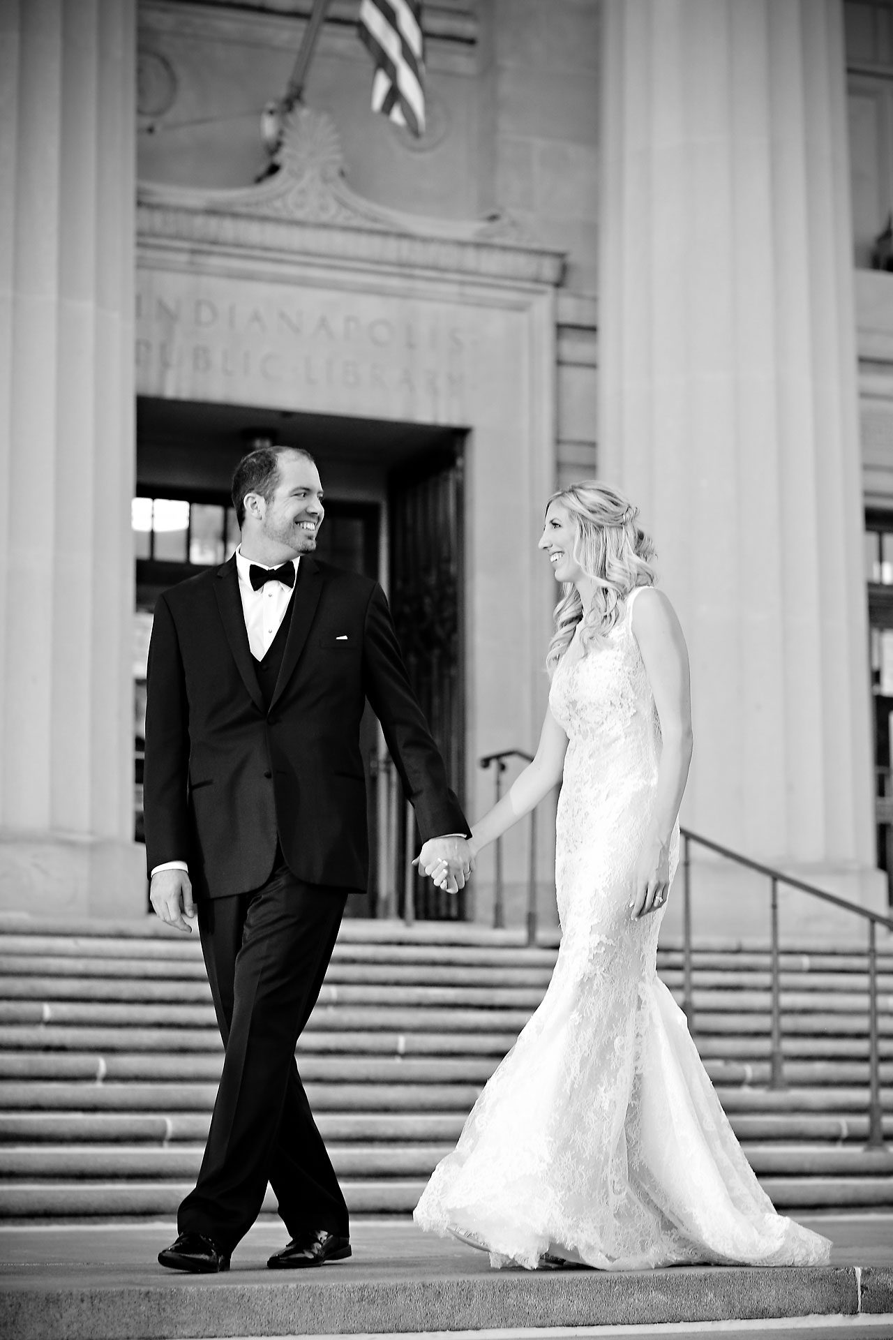 abby nick indianapolis central library wedding 208