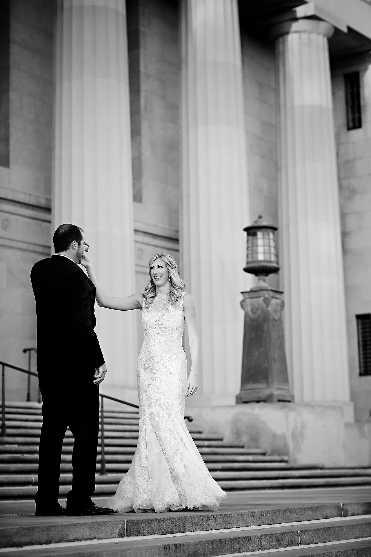 abby nick indianapolis central library wedding 211