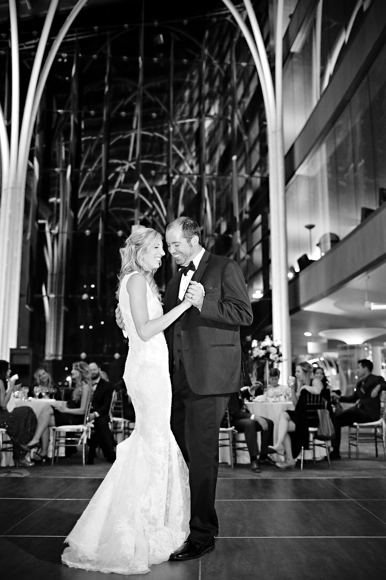 abby nick indianapolis central library wedding 300