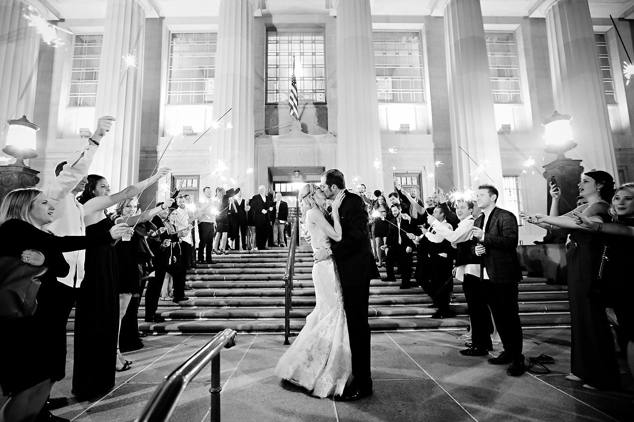abby nick indianapolis central library wedding 378