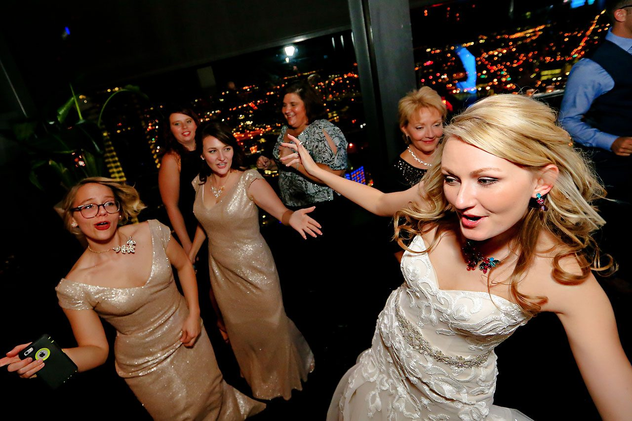 catie jason skyline club wedding 340