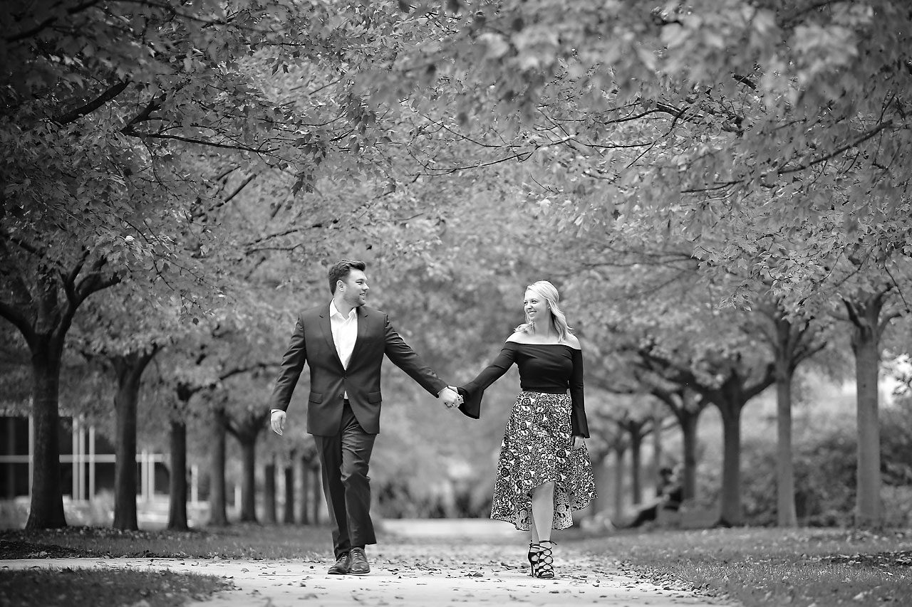 130 chelsea tom indianapolis museum of art engagement session