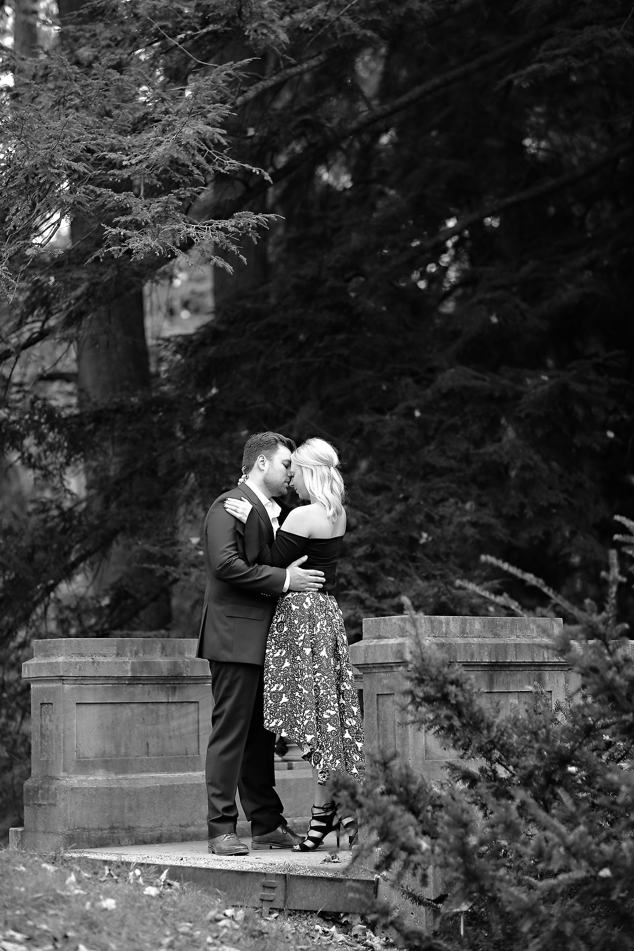 158 chelsea tom indianapolis museum of art engagement session