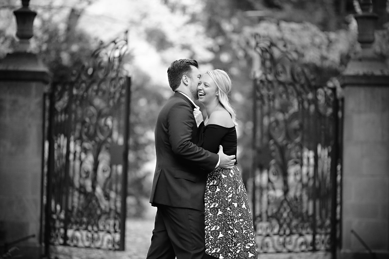 163 chelsea tom indianapolis museum of art engagement session