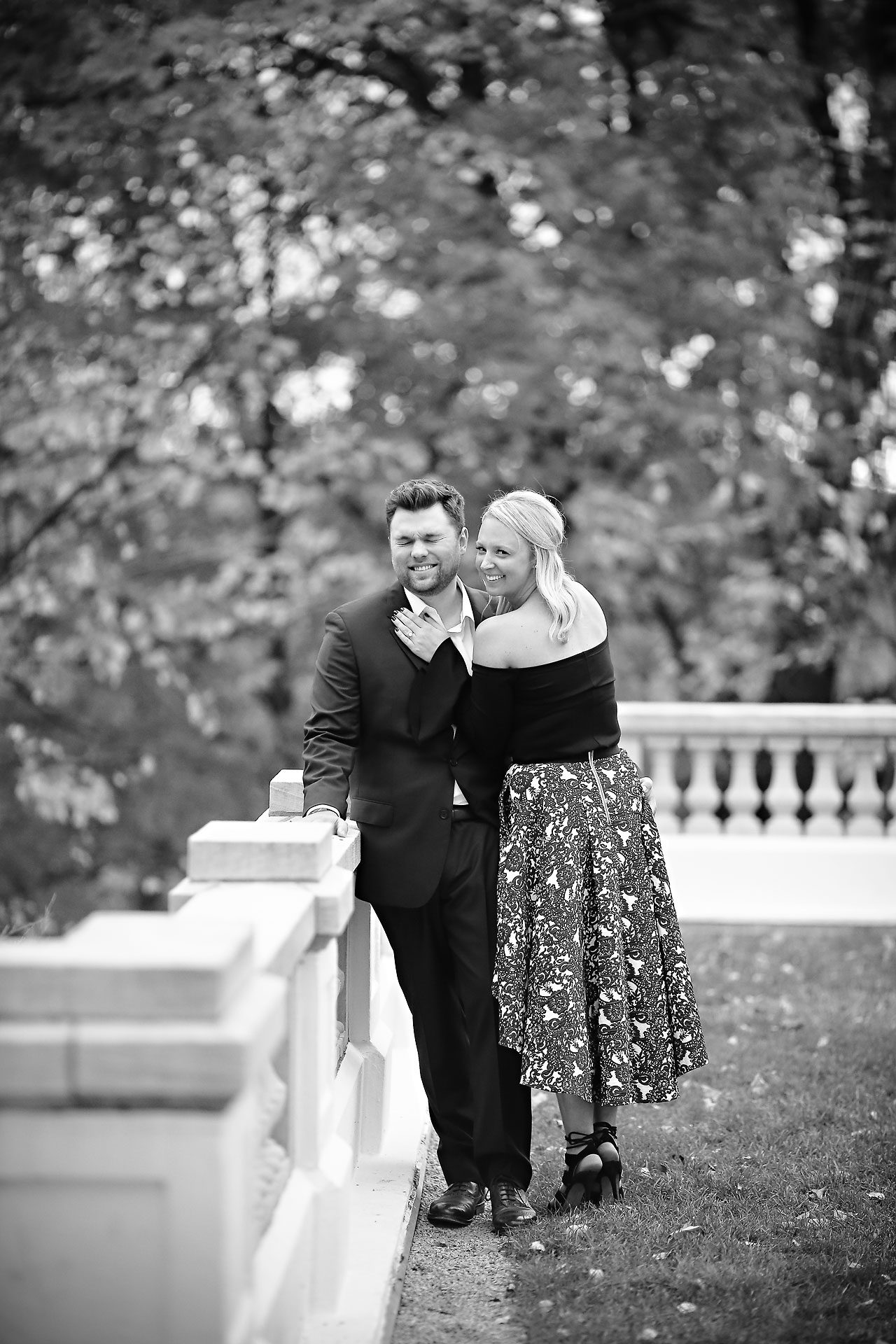 180 chelsea tom indianapolis museum of art engagement session