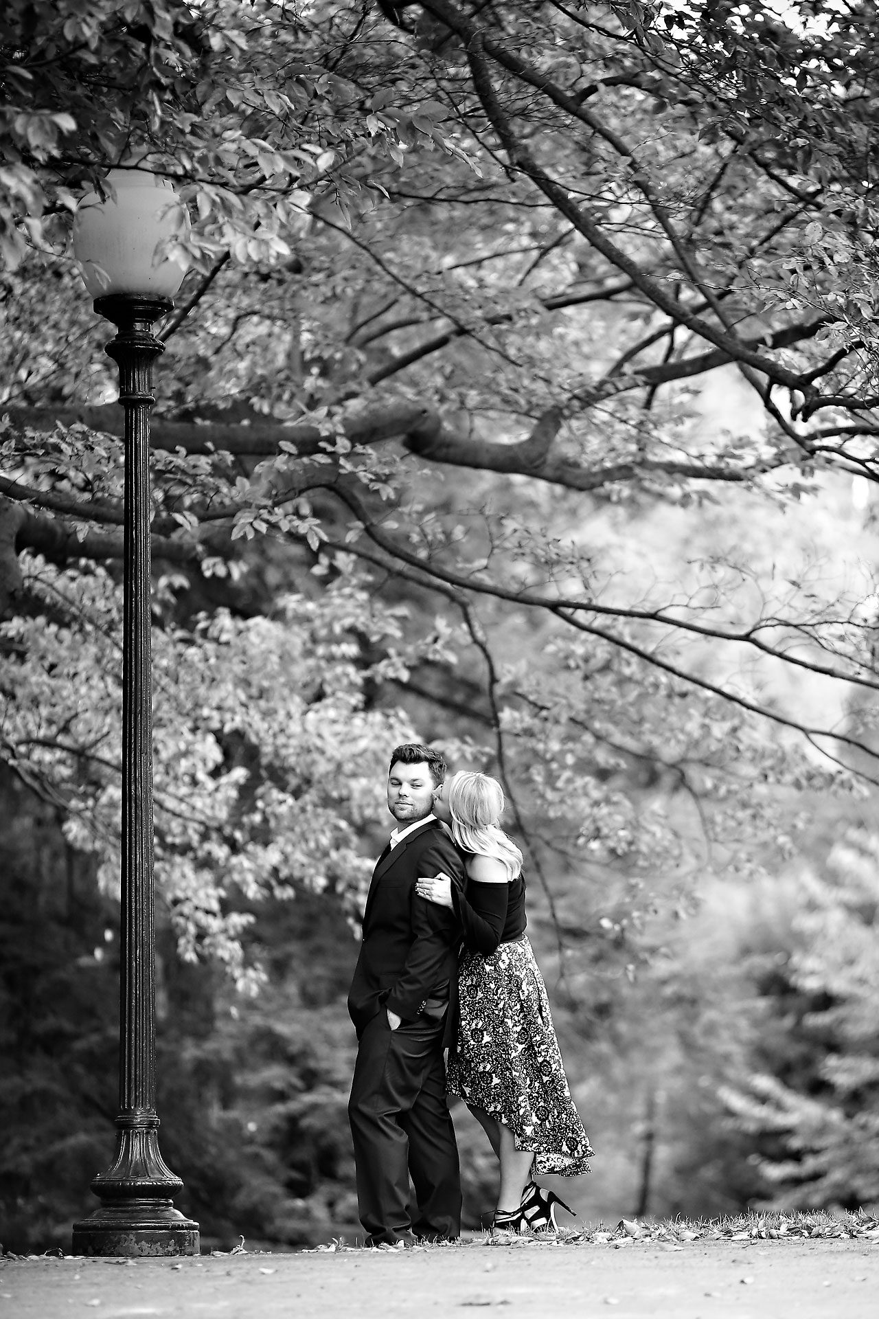 186 chelsea tom indianapolis museum of art engagement session