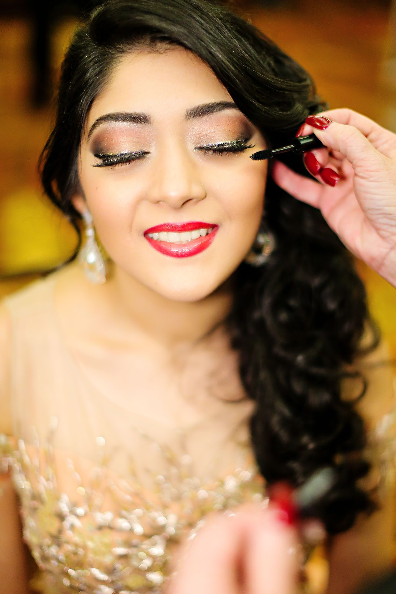 Jasleen Caarn JW Marriott Wedding 001