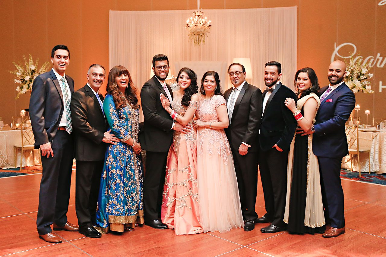 Jasleen Caarn JW Marriott Wedding 102