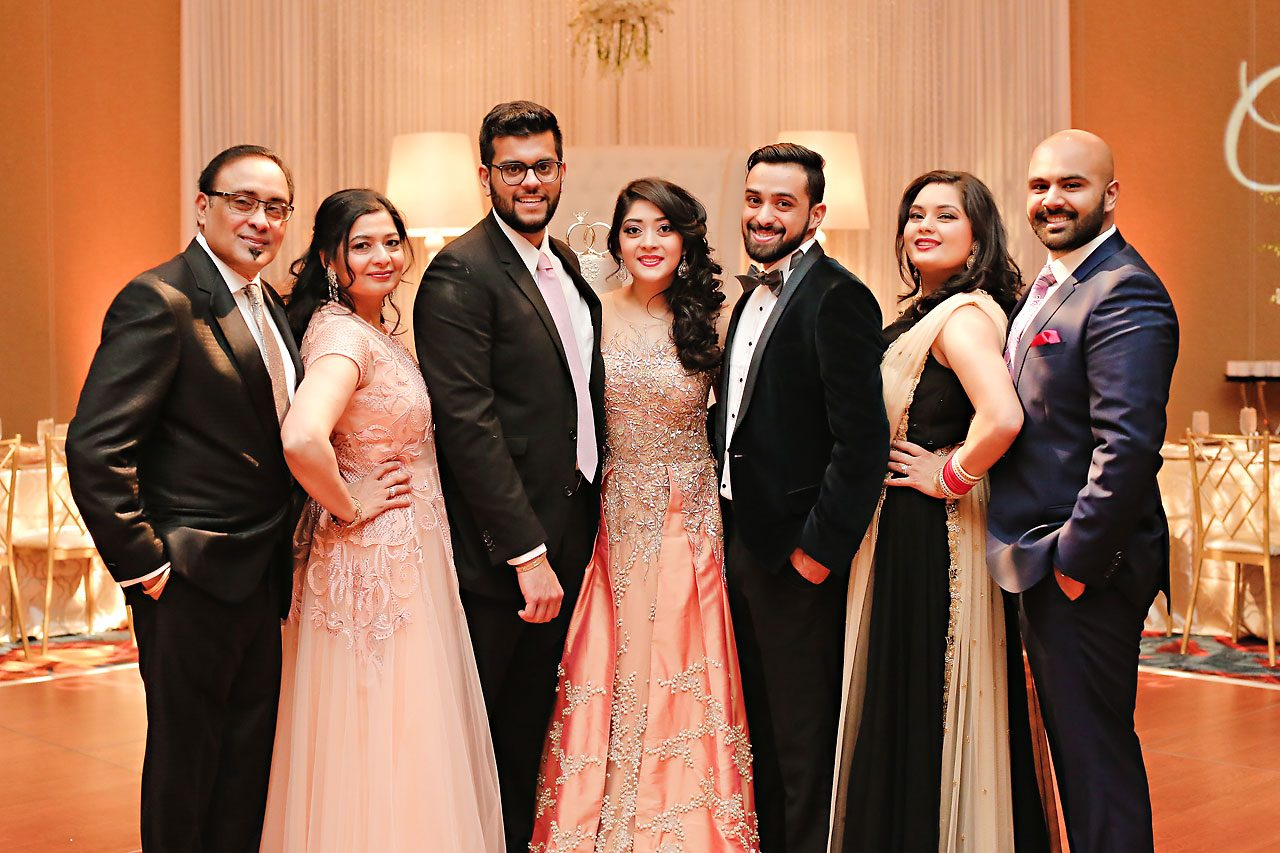 Jasleen Caarn JW Marriott Wedding 104