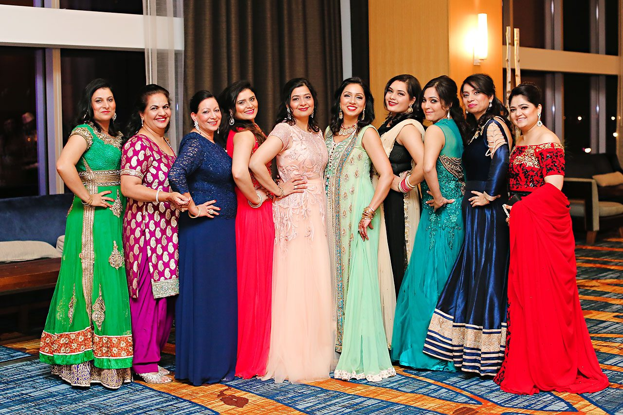 Jasleen Caarn JW Marriott Wedding 113