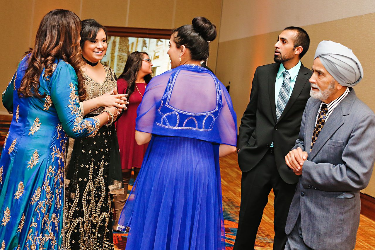 Jasleen Caarn JW Marriott Wedding 114