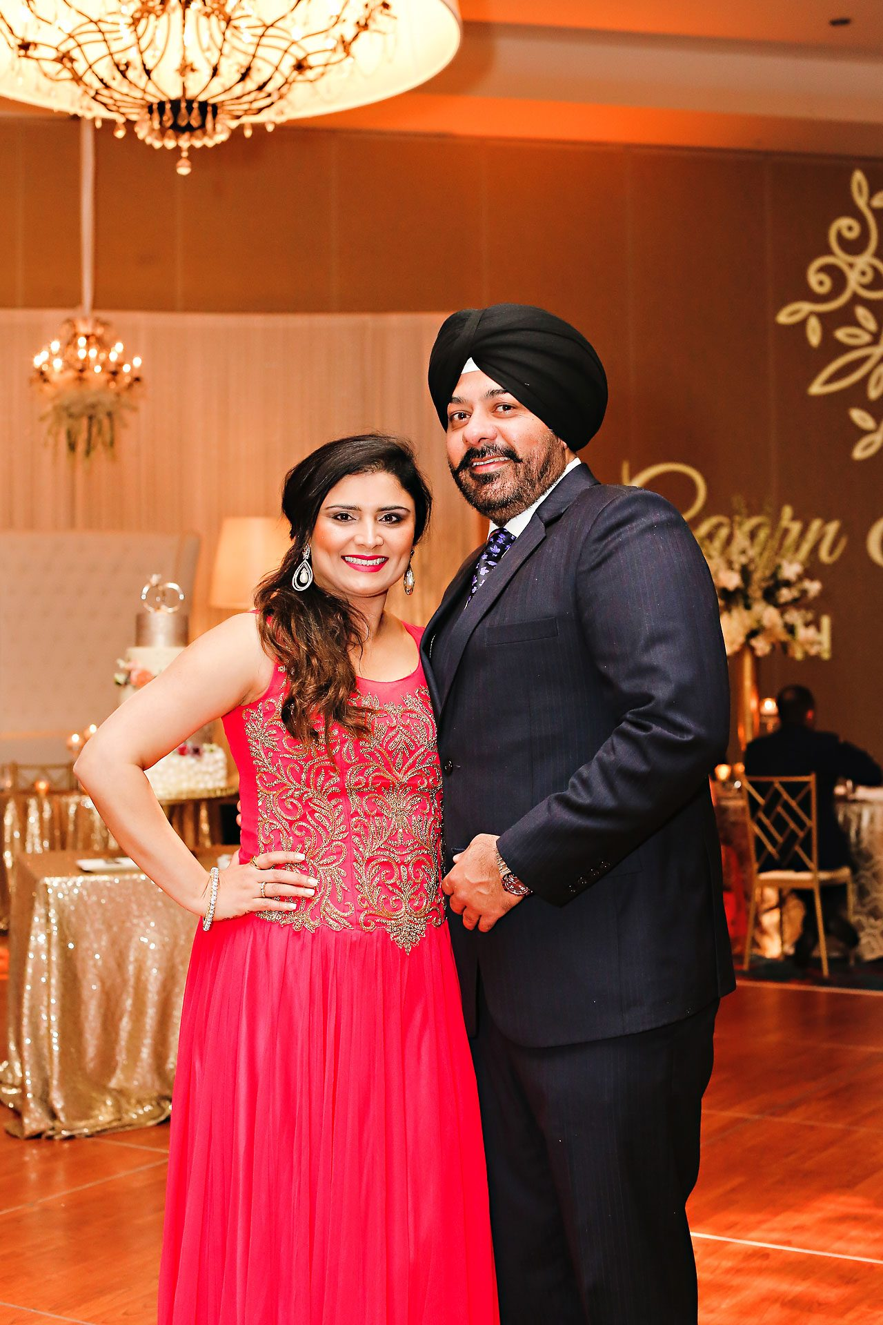 Jasleen Caarn JW Marriott Wedding 117
