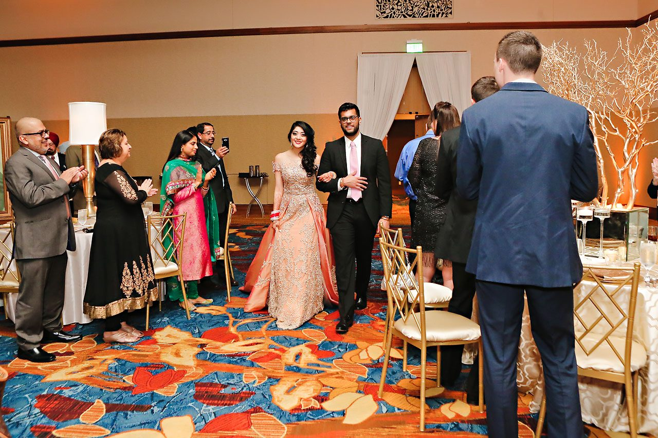 Jasleen Caarn JW Marriott Wedding 128