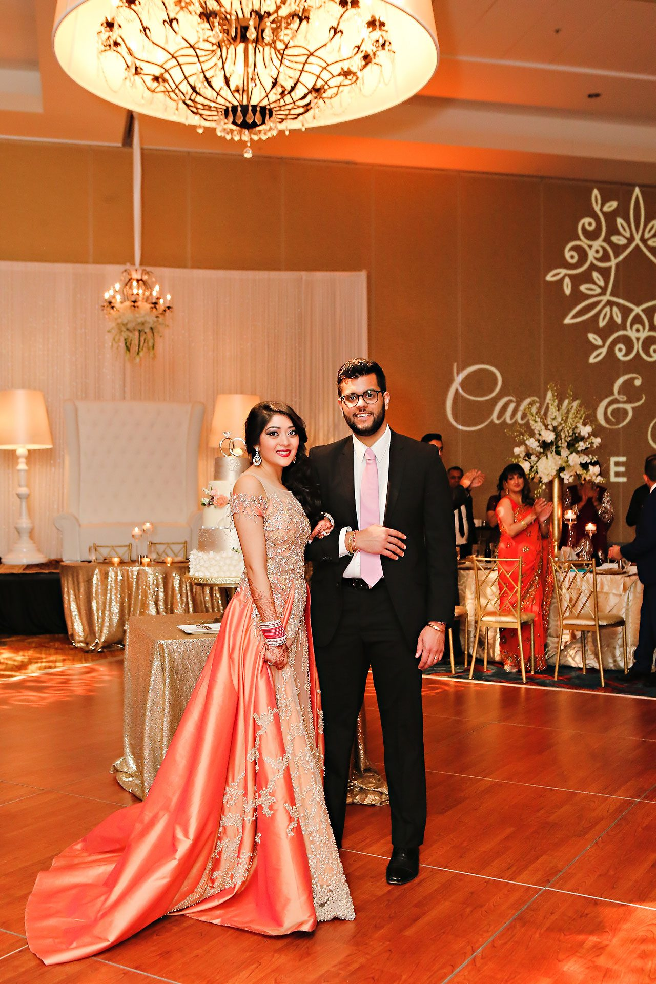 Jasleen Caarn JW Marriott Wedding 131