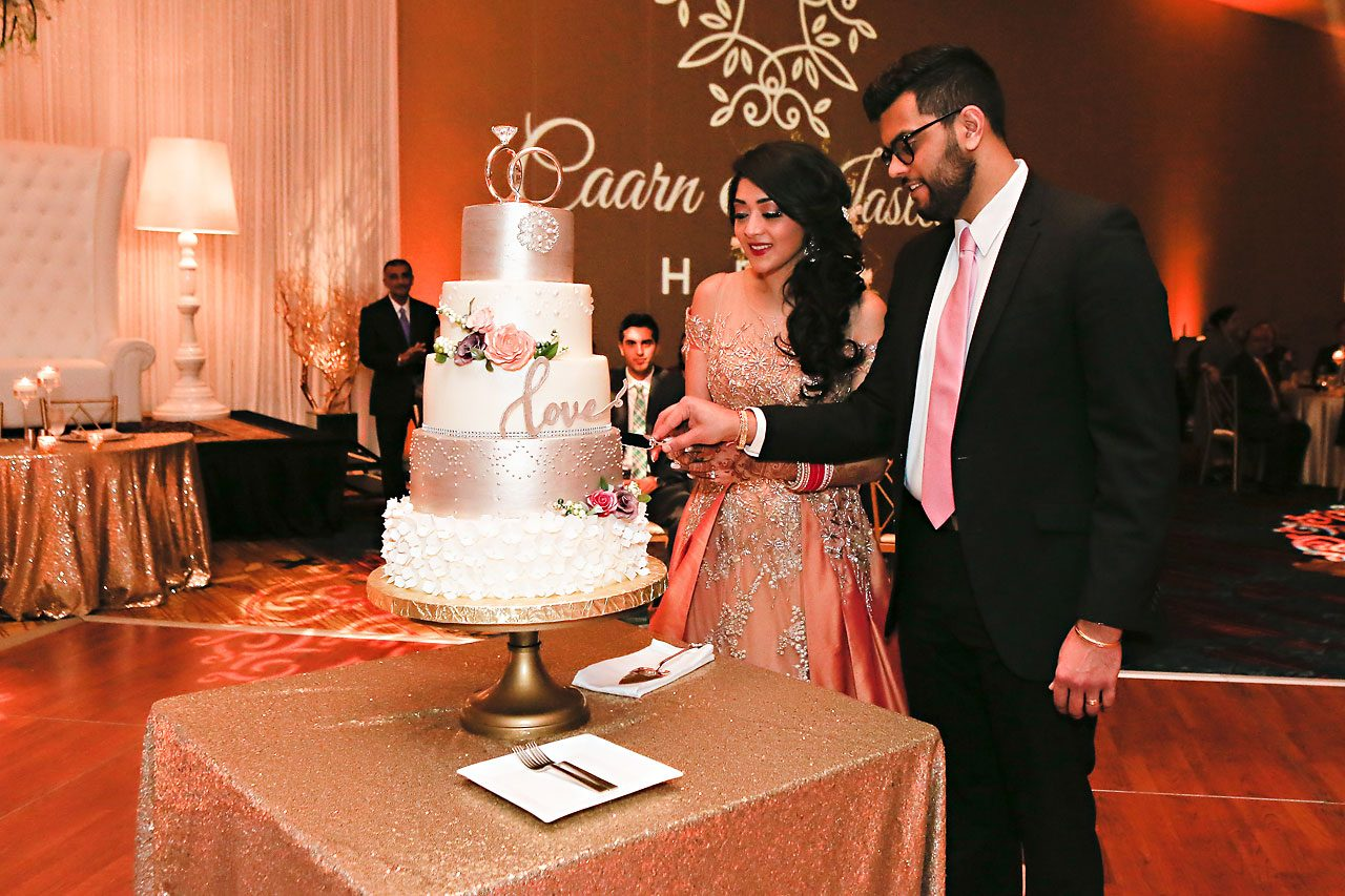 Jasleen Caarn JW Marriott Wedding 133