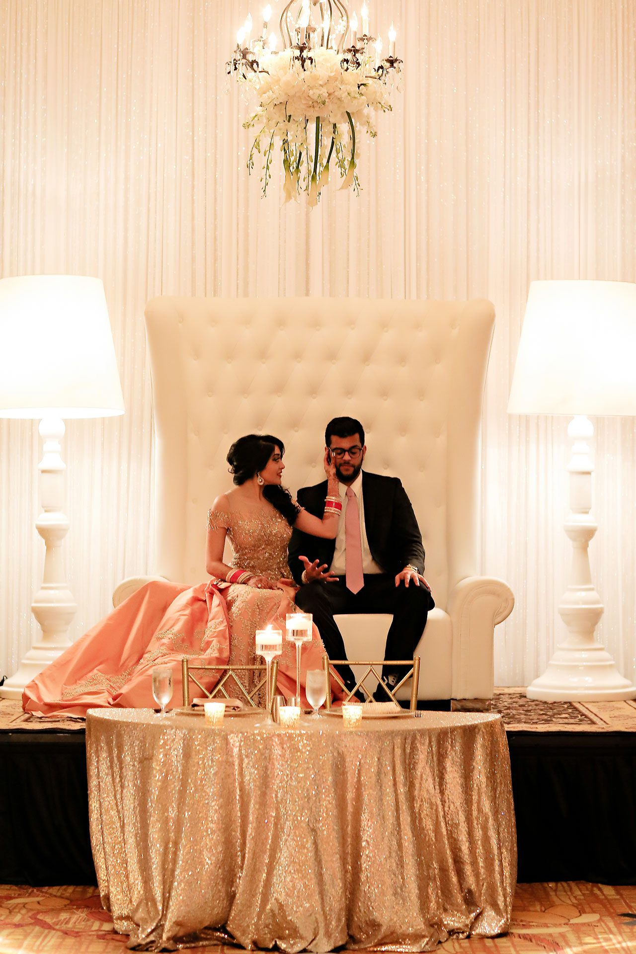 Jasleen Caarn JW Marriott Wedding 139