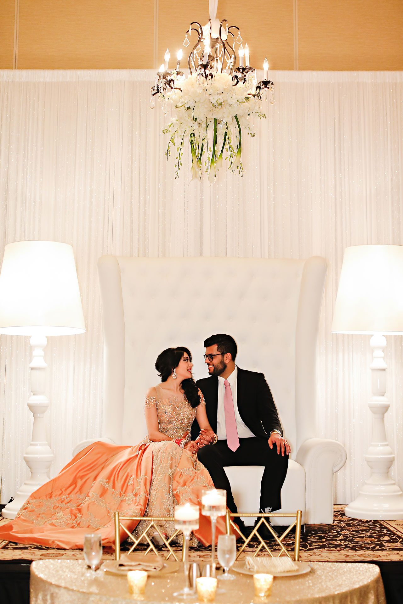 Jasleen Caarn JW Marriott Wedding 141