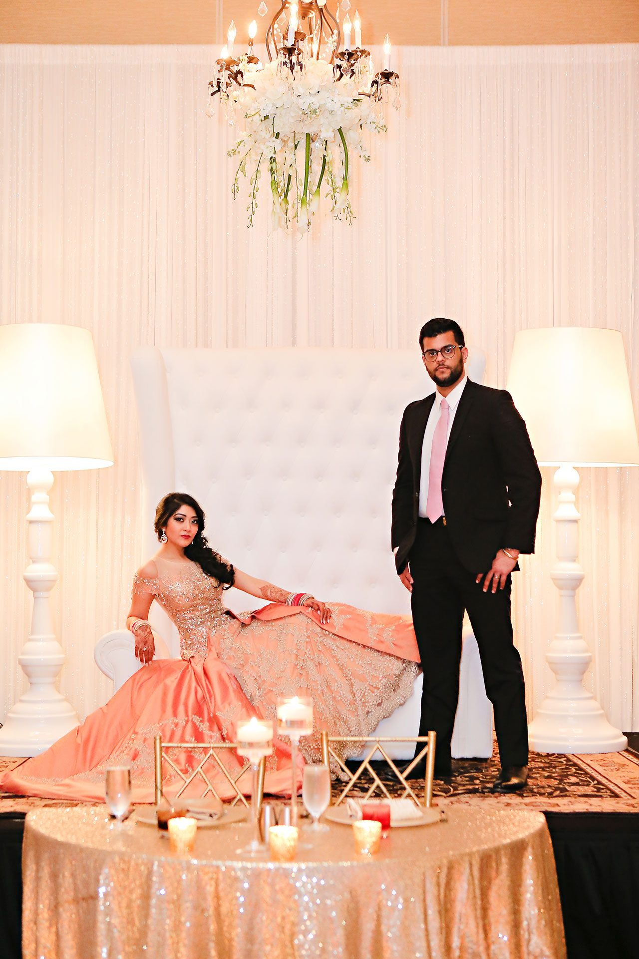 Jasleen Caarn JW Marriott Wedding 154