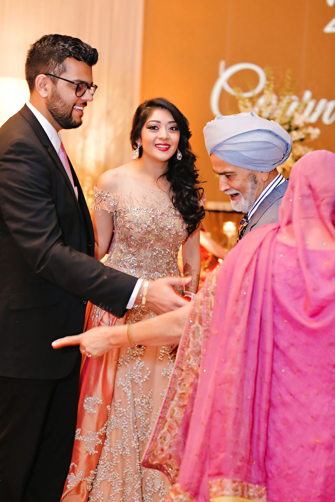 Jasleen Caarn JW Marriott Wedding 155