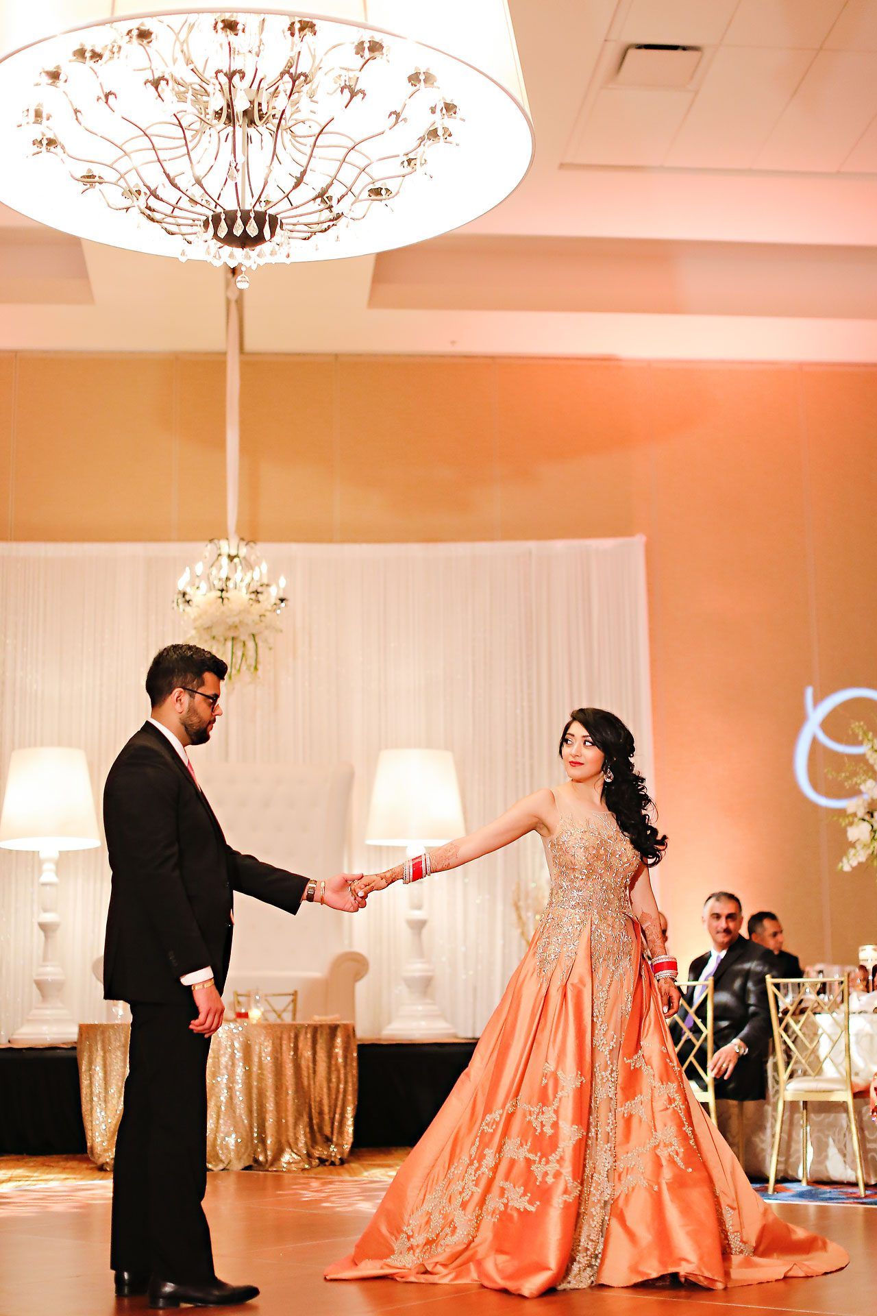 Jasleen Caarn JW Marriott Wedding 160