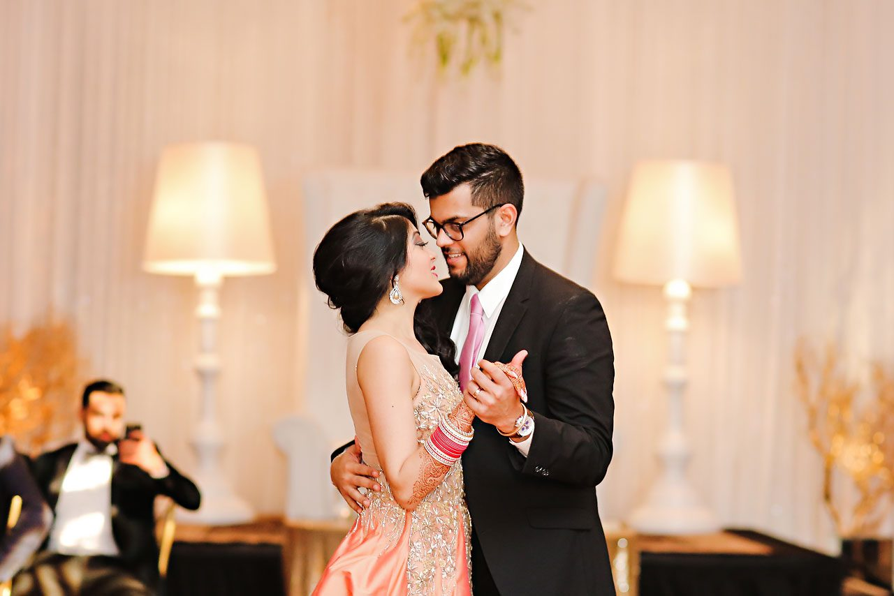 Jasleen Caarn JW Marriott Wedding 162