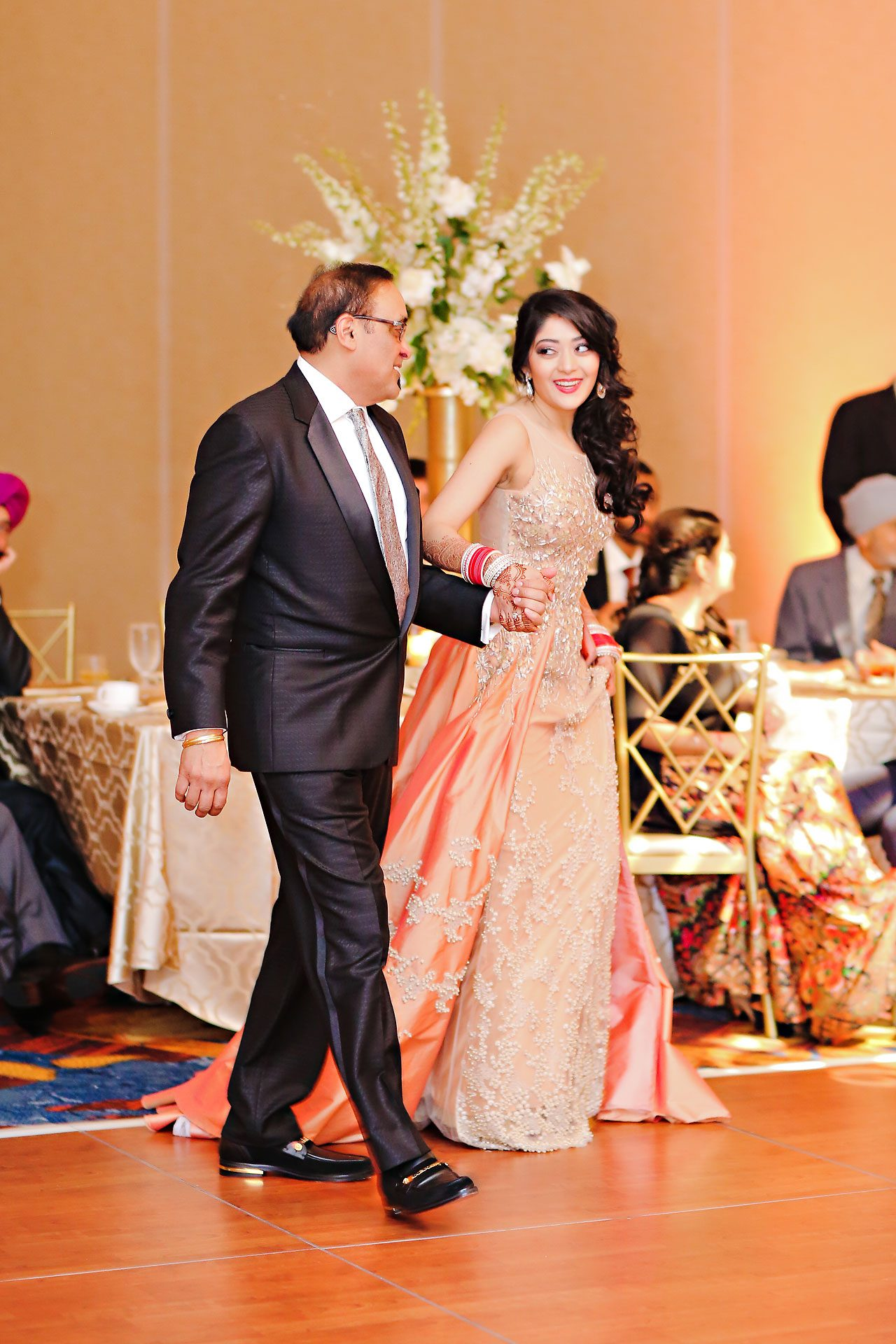 Jasleen Caarn JW Marriott Wedding 168
