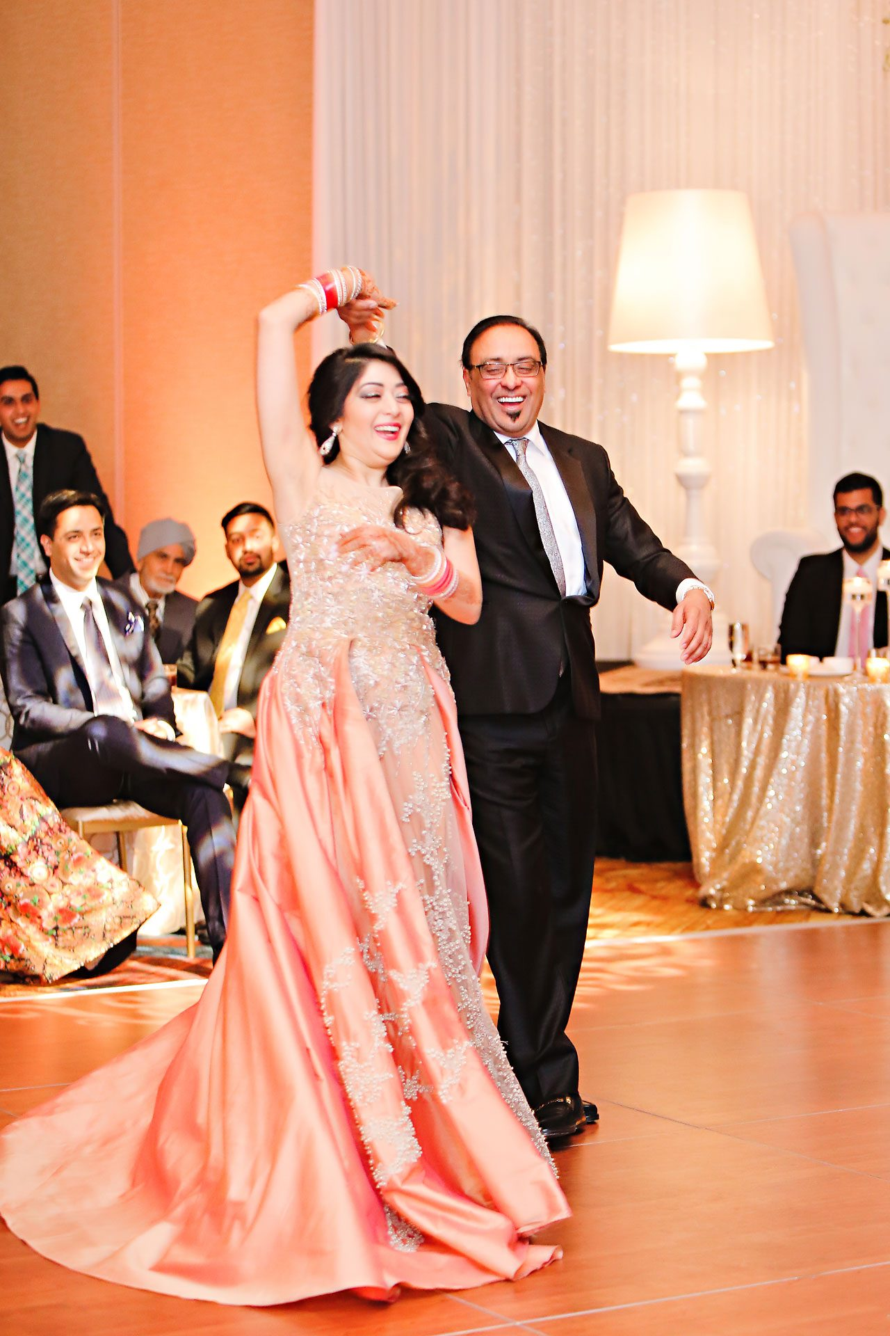 Jasleen Caarn JW Marriott Wedding 170
