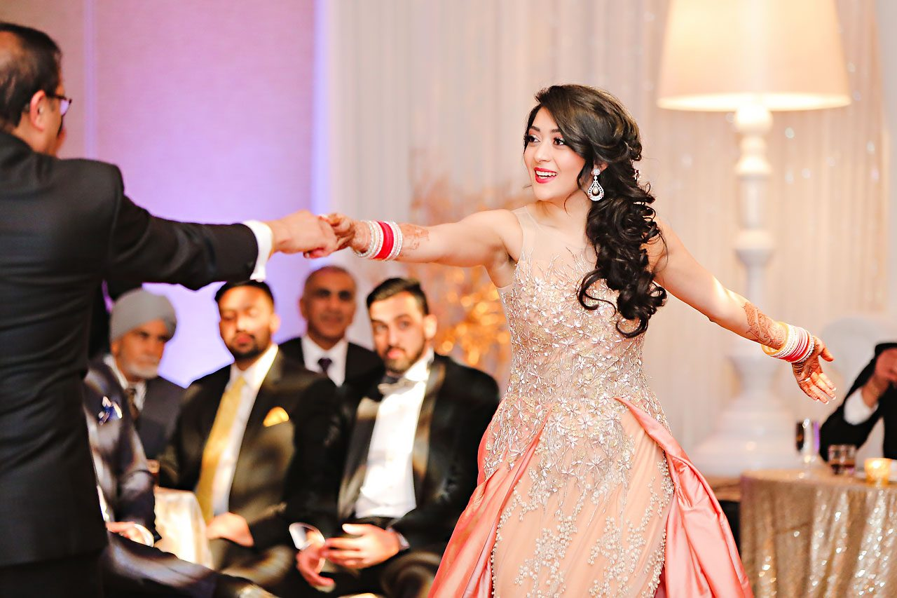 Jasleen Caarn JW Marriott Wedding 173
