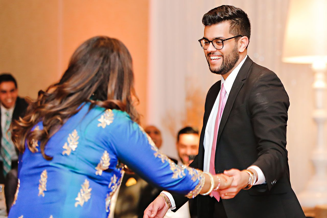Jasleen Caarn JW Marriott Wedding 177