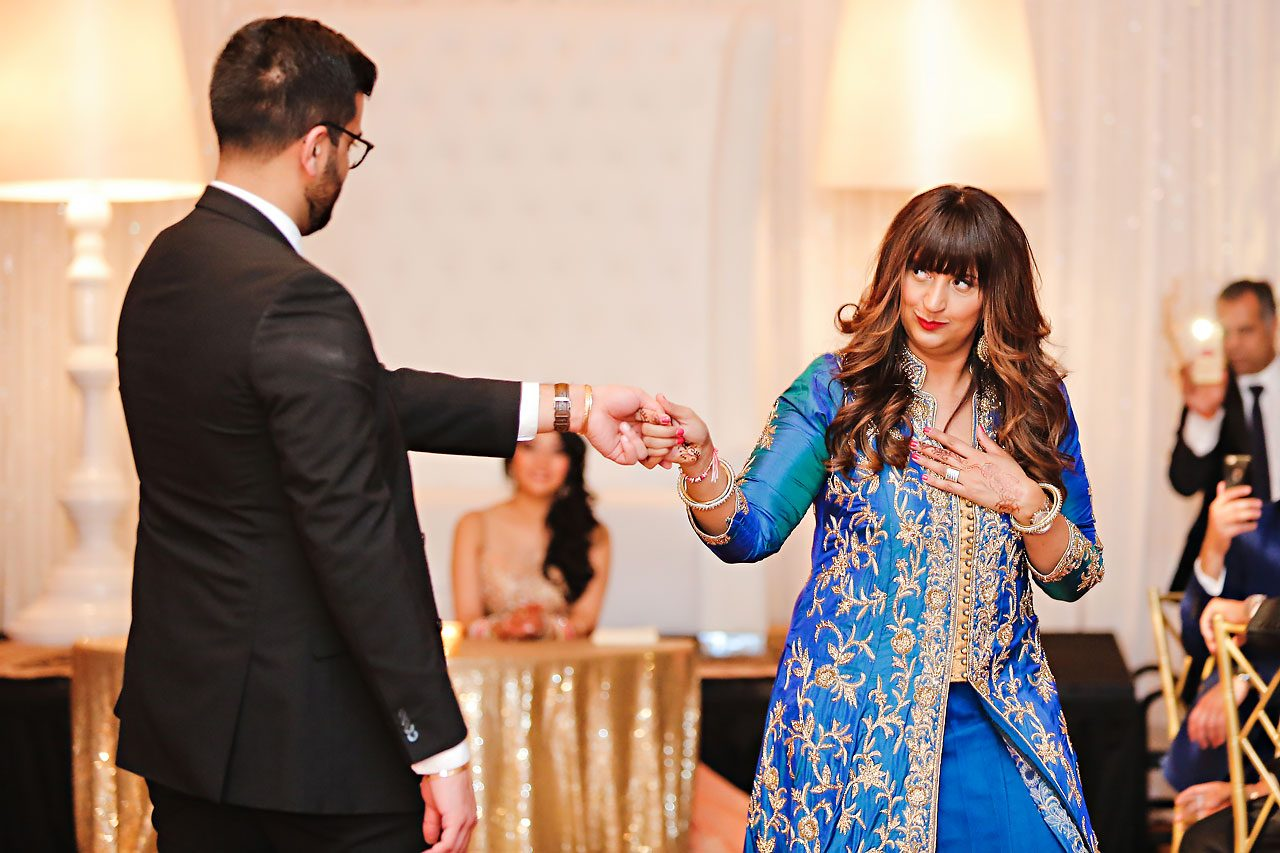 Jasleen Caarn JW Marriott Wedding 178
