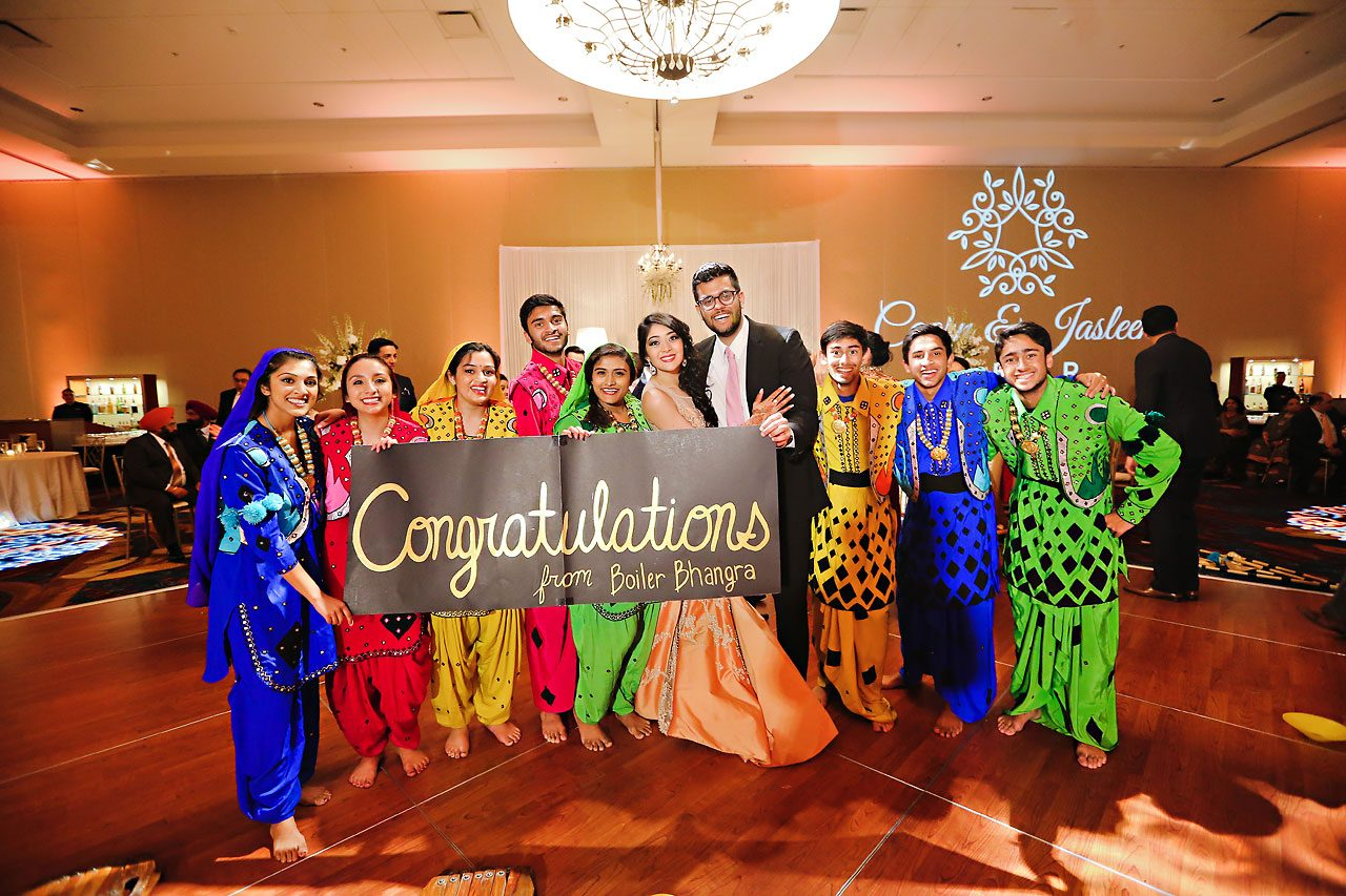 Jasleen Caarn JW Marriott Wedding 188