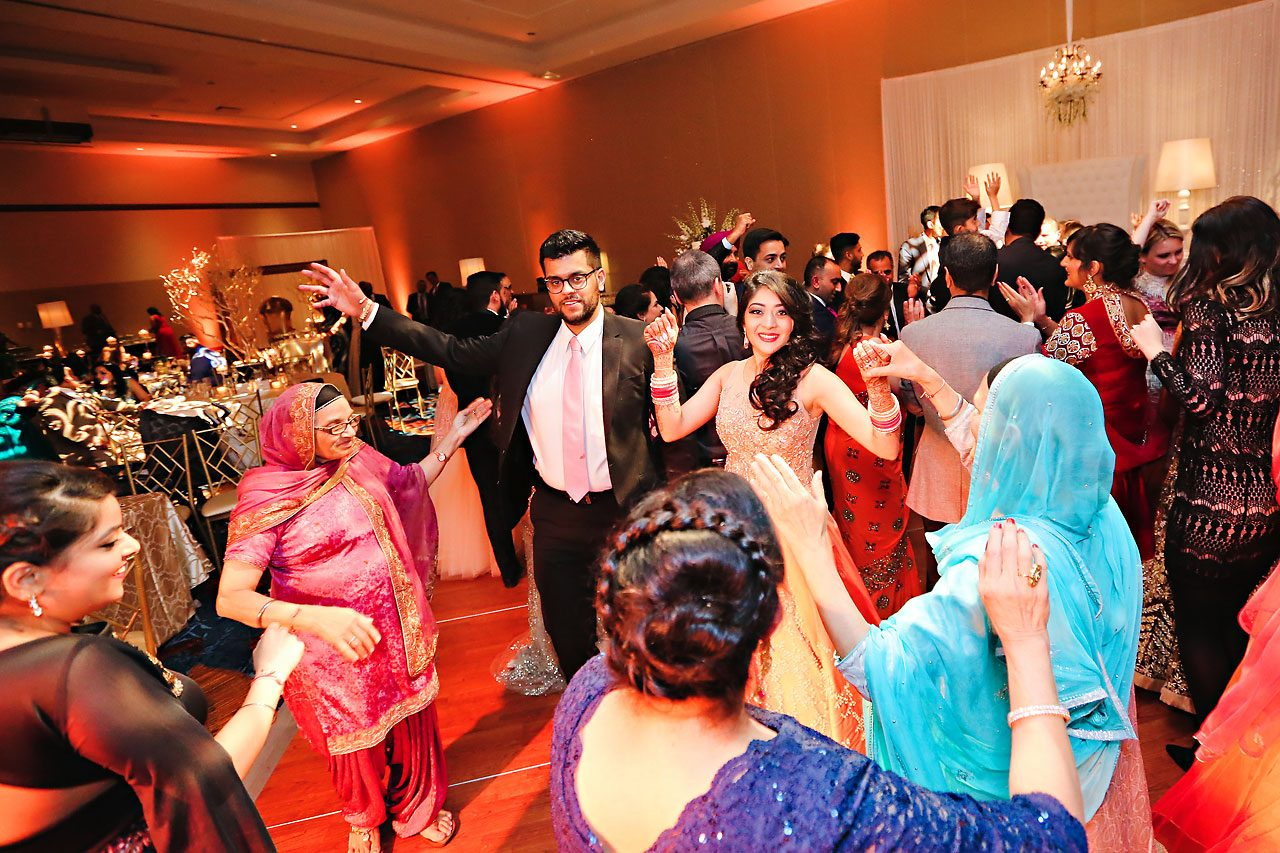 Jasleen Caarn JW Marriott Wedding 189