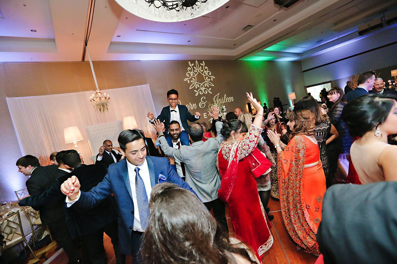 Jasleen Caarn JW Marriott Wedding 190