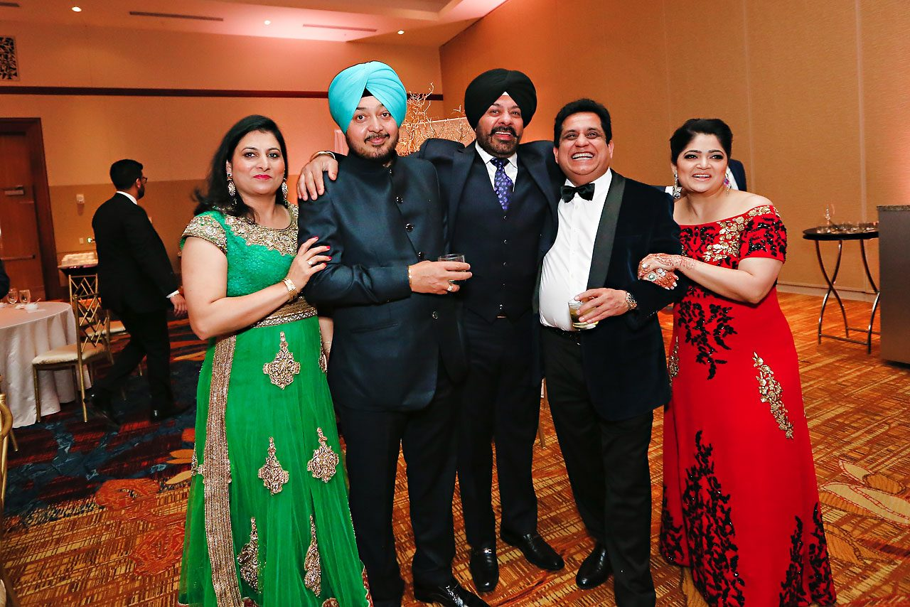 Jasleen Caarn JW Marriott Wedding 198