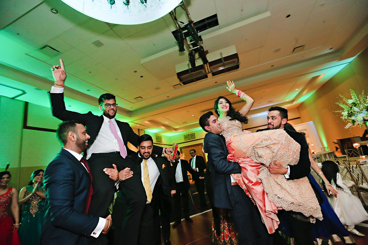 Jasleen Caarn JW Marriott Wedding 207