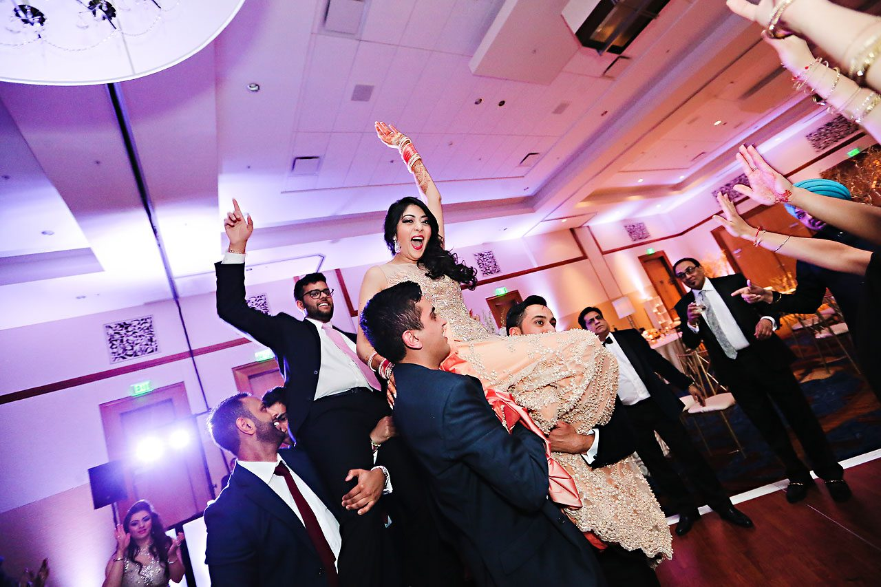 Jasleen Caarn JW Marriott Wedding 208