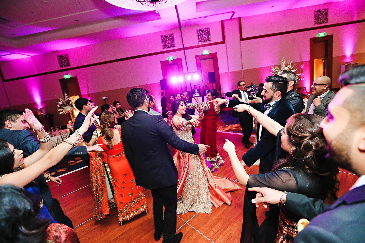 Jasleen Caarn JW Marriott Wedding 213